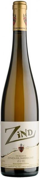 "Вино Zind-Humbrecht, ""Zind"", 2011"