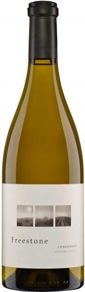 """Вино """"Freestone"""" Chardonnay, 2008"""