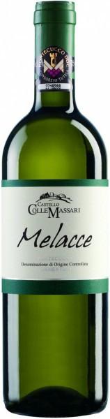 "Вино Castello ColleMassari, ""Melacce"", Montecucco DOC, 2013"