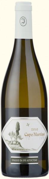 "Вино Jermann , ""Capo Martino"", Friuli-Venezia Giulia IGT, 2010"