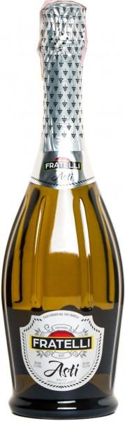 "Игристое вино ""Fratelli"" Asti"