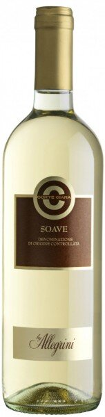 Вино Corte Giara, Soave DOC, 2014