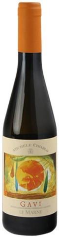 """Вино Gavi DOCG """"Le Marne"""", 2011, 0.375 л"""