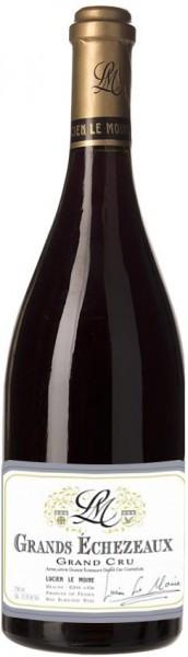 Вино Lucien Le Moine, Grands Echezeaux Grand Cru AOC, 2011, 1.5 л