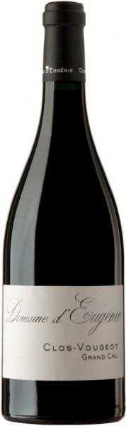 Вино Clos-Vougeot Grand Cru, 2011