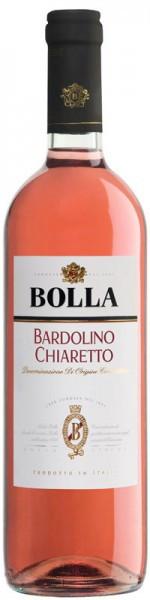 "Вино Bolla, ""TTT"" Bardolino Chiaretto DOC, 2011"