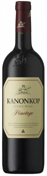 Вино Kanonkop, Pinotage, 2010