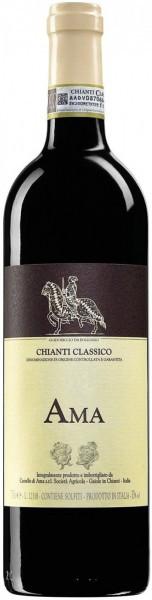 """Вино Castello di Ama, """"Ama"""", Chianti Classico DOCG, 2014"""