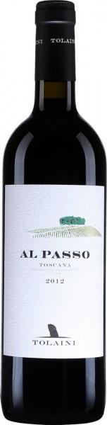 """Вино Tolaini, """"Al Passo"""", Toscana IGT, 2012"""