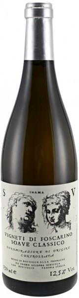 """Вино """"Vigneti di Foscarino"""", Soave Classico DOC, 2011"""