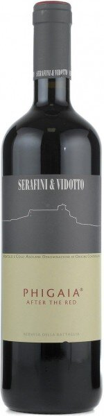 """Вино Serafini & Vidotto, """"Phigaia"""", 2009"""