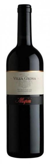 Вино Villa Giona Veronese IGT 2004