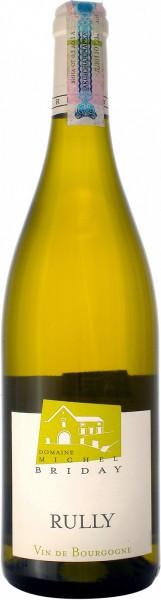 Вино Domaine Briday, Rully Blanc, 2006