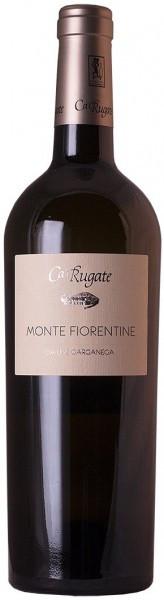 """Вино Ca' Rugate, Soave Classico """"Monte Fiorentine"""", 2015"""
