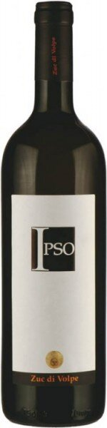 """Вино """"Ipso"""" Zuc di Volpe DOC, 2009"""