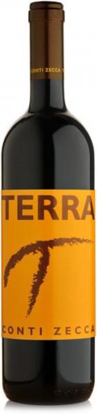 Вино Terra Leverano Riserva DOC, 2004