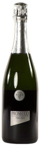 Игристое вино Val d'Oca, Prosecco DOC Extra Dry Kosher