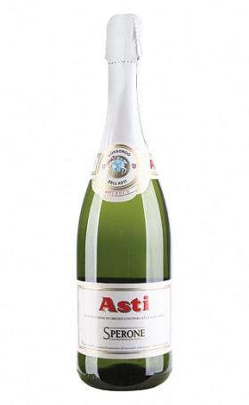 Асти Sperone Asti 0.75л