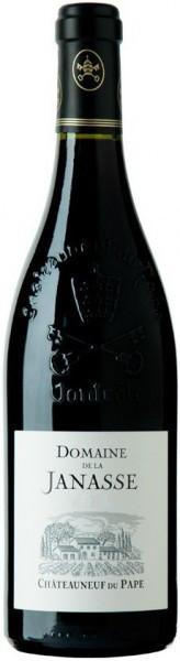 Вино Domaine de la Janasse, Chateauneuf-du-Pape AOC, 2008