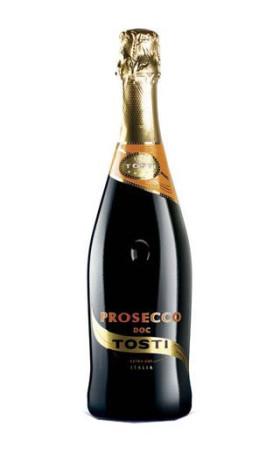 Просекко Tosti Prosecco 0.75л