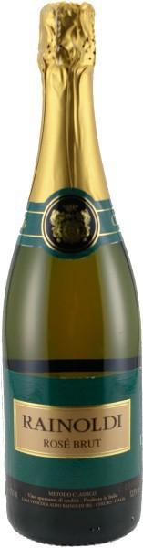 Игристое вино Rainoldi Rose Brut 2004