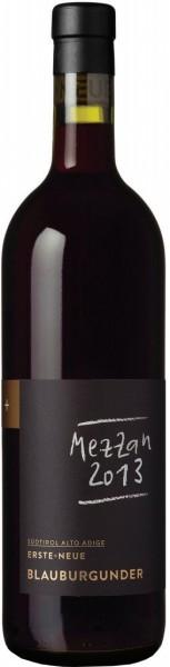"""Вино Blauburgunder (Pinot Nero) """"Mezzan"""", Alto Adige DOC, 2013"""