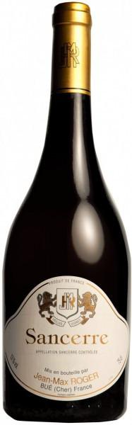 """Вино Jean-Max Roger, Sancerre Rouge AOC """"Vieilles Vignes"""", 2005"""