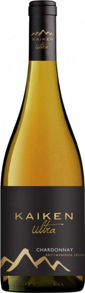 """Вино """"Kaiken Ultra"""" Chardonnay, 2011"""