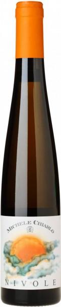 """Вино """"Nivole"""" Moscato d'Asti DOCG, 2016, 375 мл"""