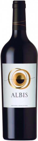 "Вино ""Albis"", 2007"