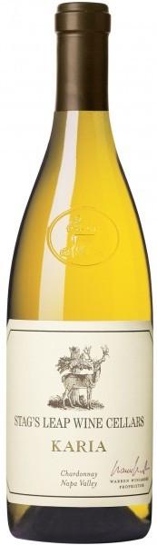 "Вино ""Karia"" Chardonnay, 2008"