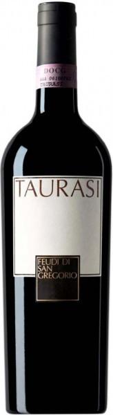 """Вино Feudi di San Gregorio, """"Taurasi"""" DOCG, 2007, 1.5 л"""