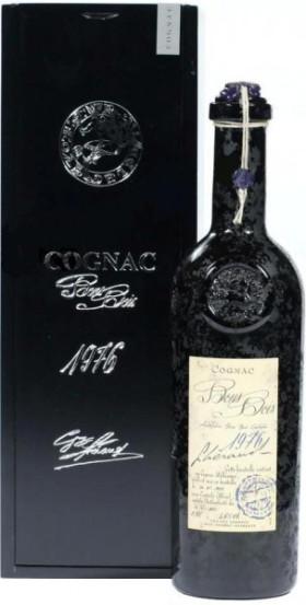 Коньяк Lheraud, Cognac 1976 Bons Bois, 0.7 л