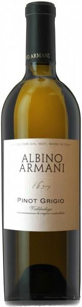 Вино Albino Armani, Pinot Grigio, Valdadige DOC