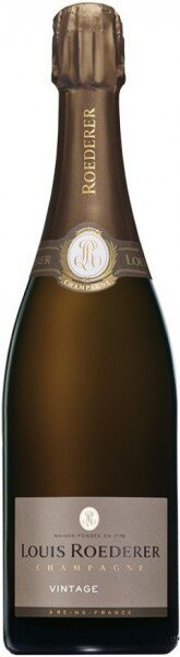 Шампанское Brut Vintage, 2009