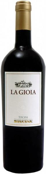 """Вино Riecine, """"La Gioia"""", Toscana IGT, 2007, 1.5 л"""