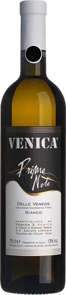 """Вино Venica & Venica, """"Prime Note"""" Delle Venezie IGT, 2014"""