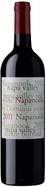 """Вино Dominus Estate, """"Napanook"""", Napa Valley, 2011"""
