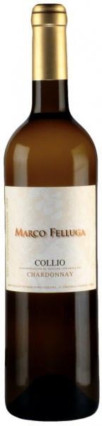 Вино Collio Chardonnay DOC, 2013