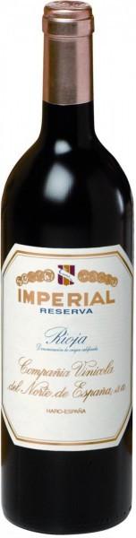 """Вино CVNE, """"Imperial"""" Reserva, Rioja DOC, 2009"""