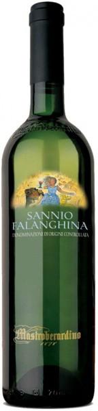 Вино Mastroberardino, Falanghina, Sannio DOC, 2012
