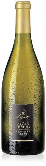 Вино Laporte Sancerre AOC Le Grand Rochoy White 2003