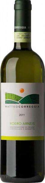 Вино Matteo Correggia, Roero Arneis DOC, 2011