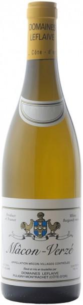 Вино Domaine Leflaive, Macon-Verze, 2012