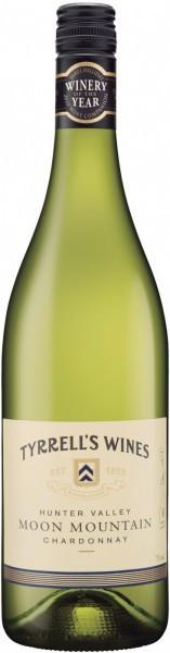 "Вино Tyrrell's Wines, Chardonnay ""Moon Mountain"", Hunter Valley, 2011"