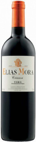Вино Elias Mora Crianza, 2008