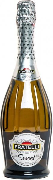 "Игристое вино ""Fratelli"" Sweet"