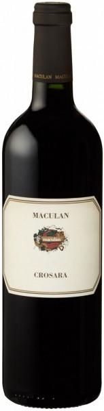 """Вино Maculan, """"Crosara"""", 2010"""