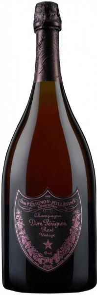 "Шампанское ""Dom Perignon"", Rose Vintage 2003 Brut, Luminous, 1.5 л"