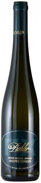 """Вино Gruner Veltliner Smaragd """"Urgestein Terrassen"""", 2013"""